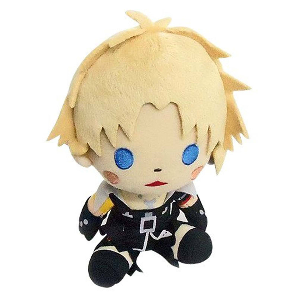 Final Fantasy Dissidia All Stars Tidus Plush Figure