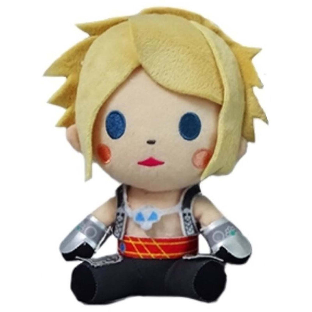 Final Fantasy Dissidia All Stars Vann Plush Figure