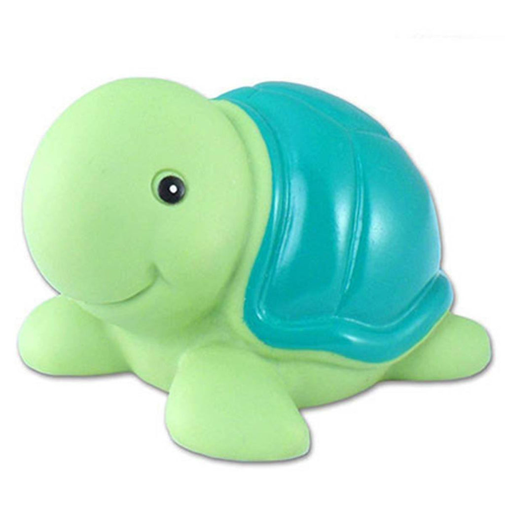Sea Turtle Bath Buddy Water Squirter - Radar Toys