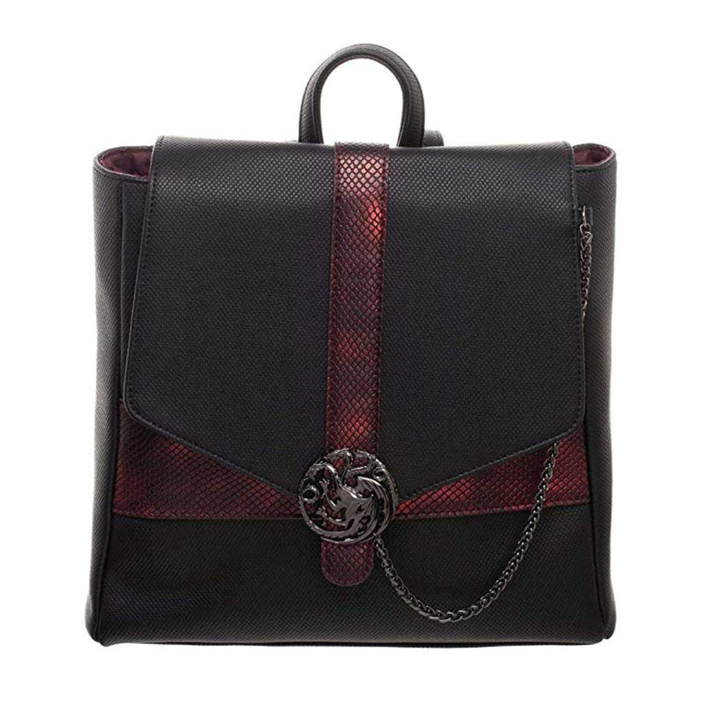 Game Of Thrones Targaryen House Mini Backpack