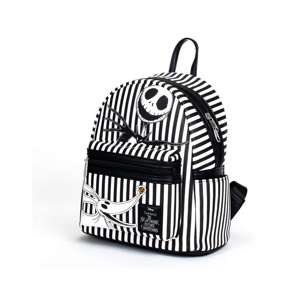 Loungefly Nightmare Before Christmas EE Exclusive Mini Backpack