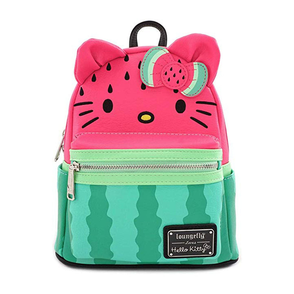 Loungefly Sanrio Hello Kitty Watermelon Mini Backpack