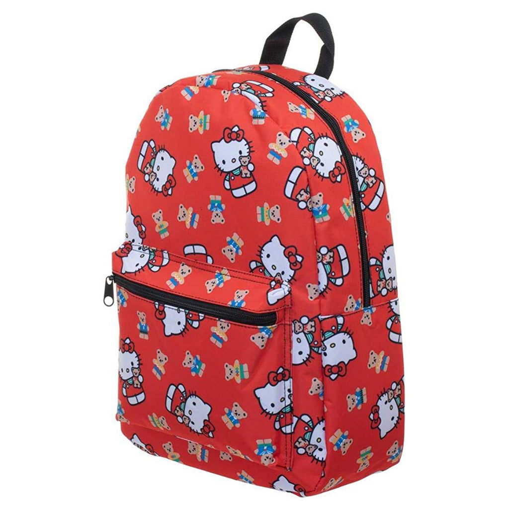 Sanrio Hello Kitty Sublimated Backpack