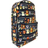 Backpacks - Loungefly Disney Lion King All Over Print Backpack