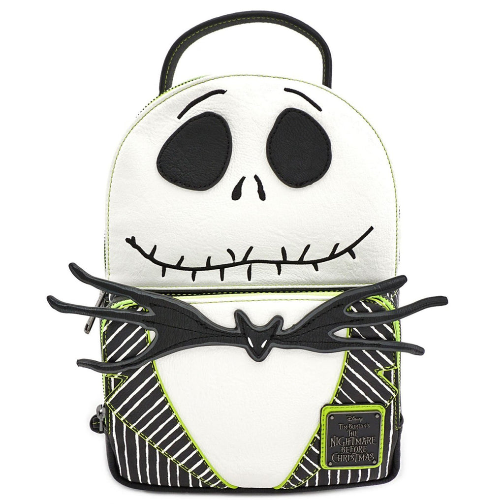 Loungefly Nightmare Before Christmas Cosplay Mini Backpack