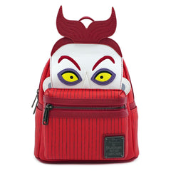 Backpacks - Loungefly Nightmare Before Christmas Lock Mini Backpack