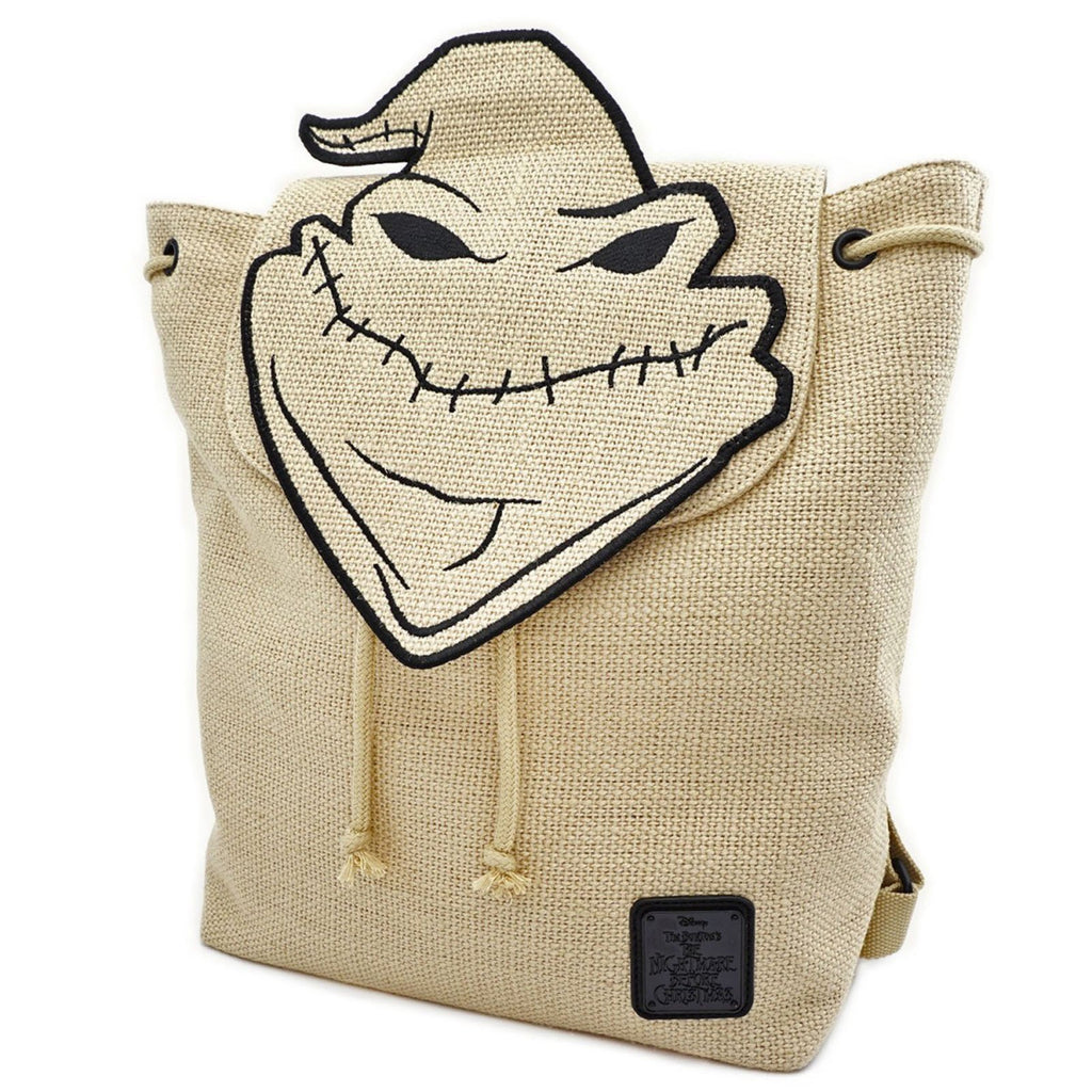 Loungefly Nightmare Before Christmas Oogie Boogie Backpack