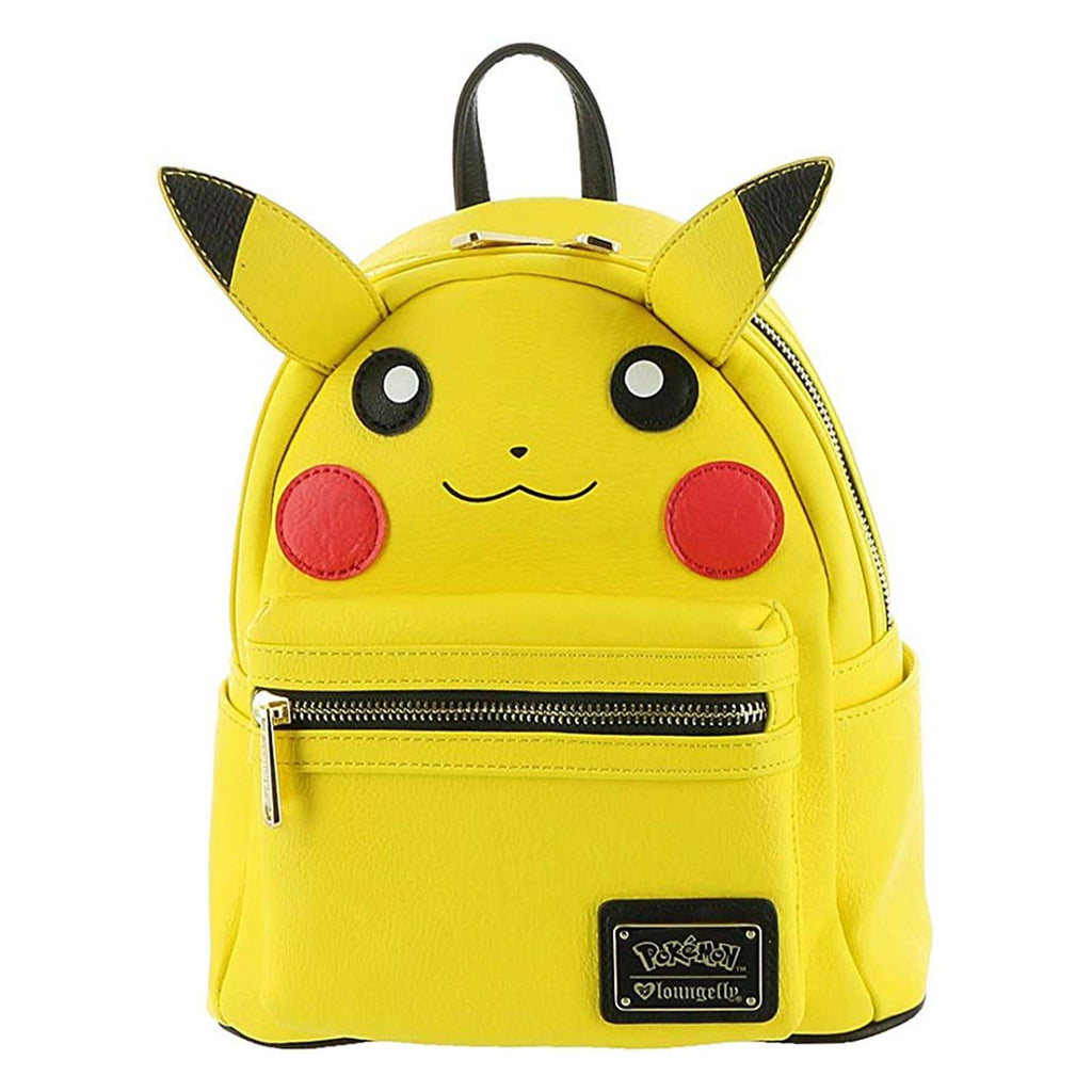 Loungefly Pokemon Pikachu Cosplay Mini Backpack