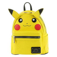 Backpacks - Loungefly Pokemon Pikachu Cosplay Mini Backpack