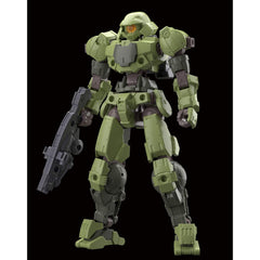 Bandai Action Figures - Bandai 30 Minute Missions BEXM-15 Portanova Green Model Kit