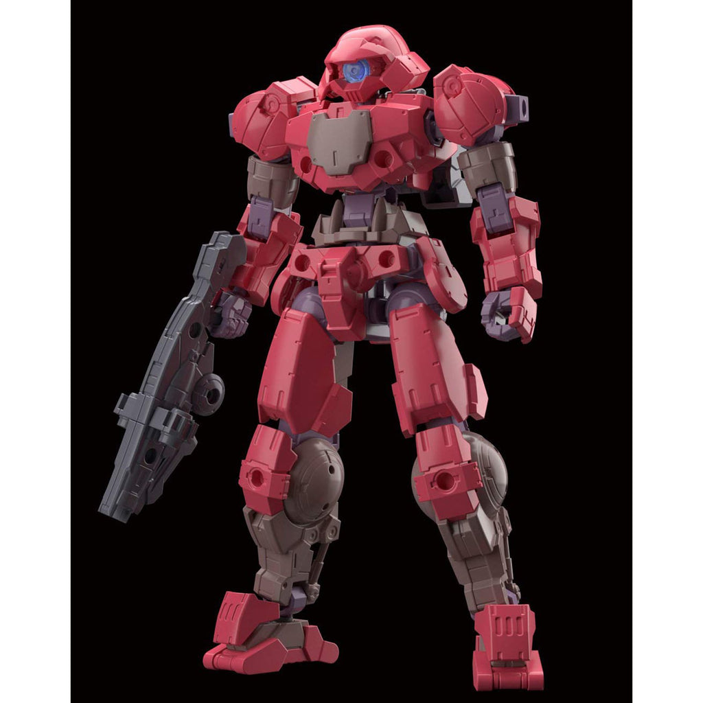 Bandai 30 Minute Missions BEXM-15 Portanova Red Model Kit