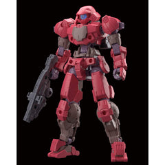 Bandai Action Figures - Bandai 30 Minute Missions BEXM-15 Portanova Red Model Kit