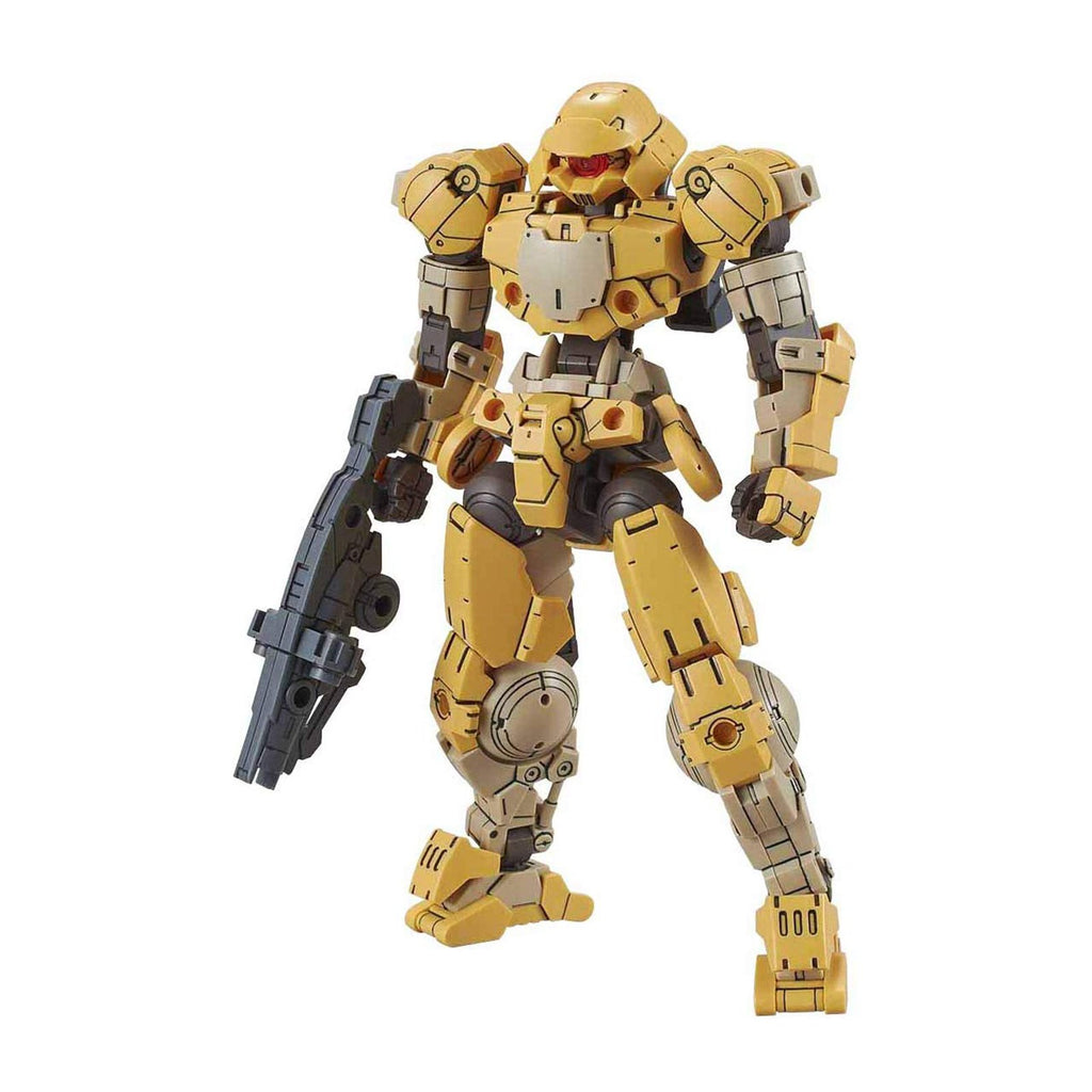 Bandai 30 Minute Missions bEXM-15 Portanova Yellow Model Kit