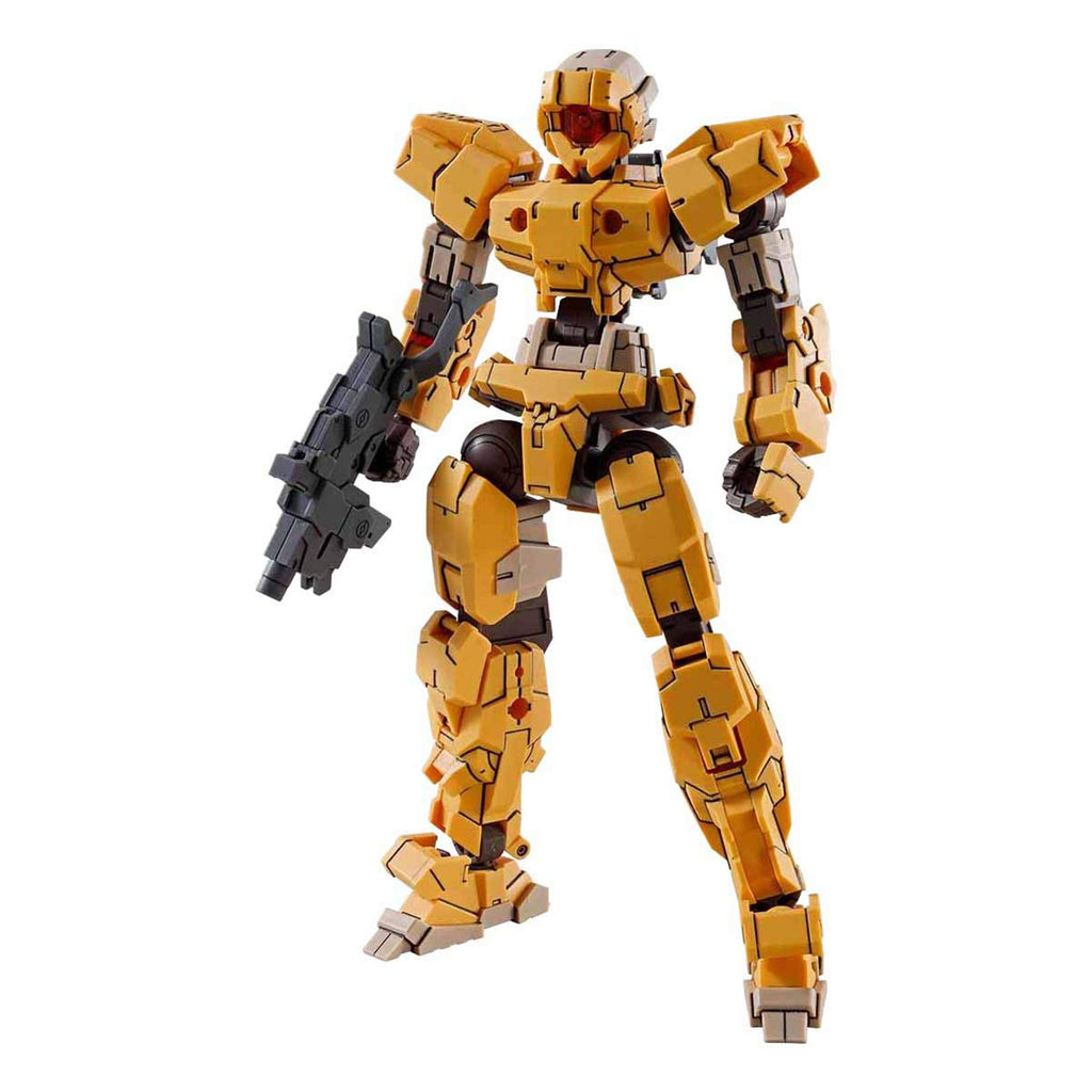 Bandai 30 Minute Missions EEXM-17 Alto Yellow Model Kit