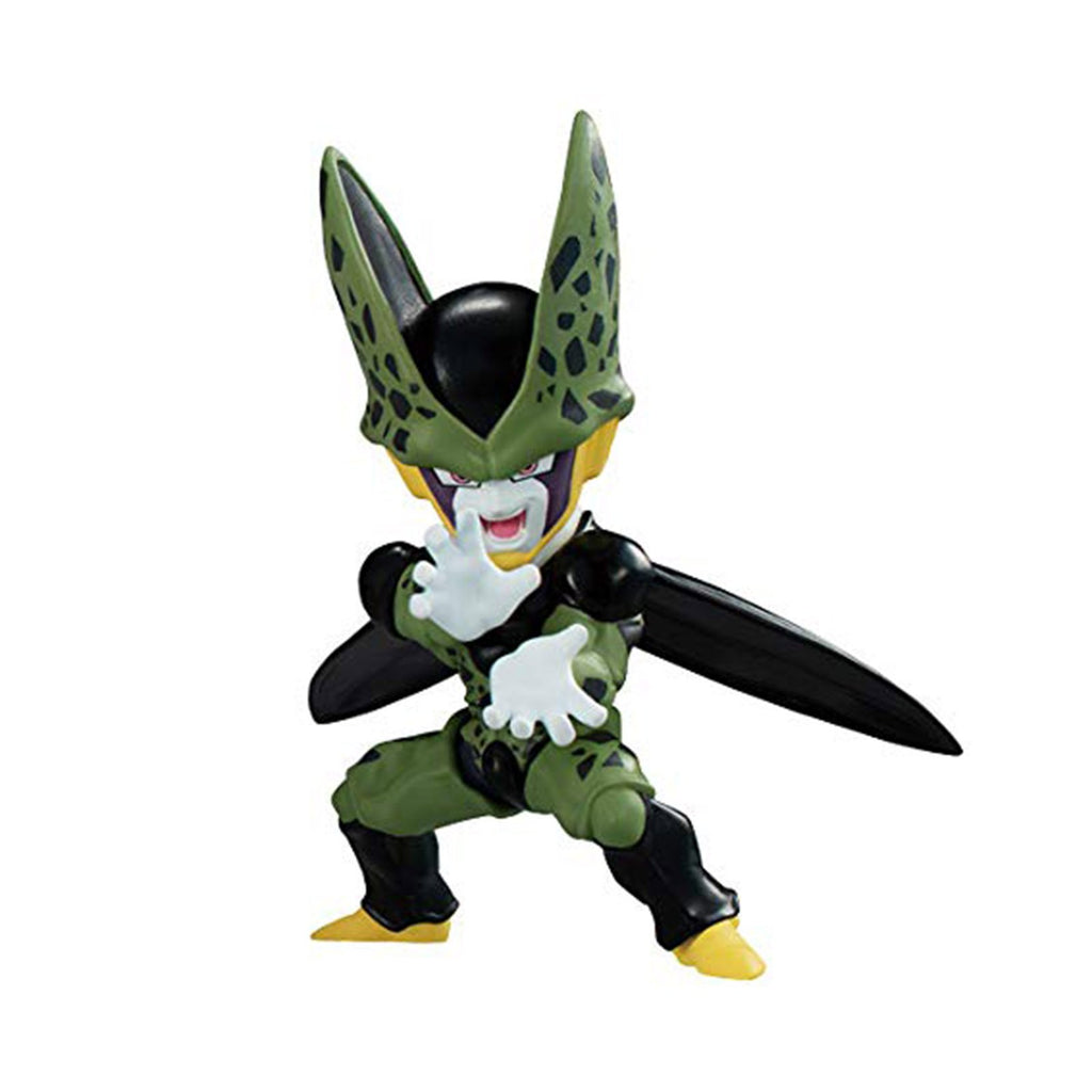Bandai Dragon Ball Adverge Motion Perfect Cell Figure