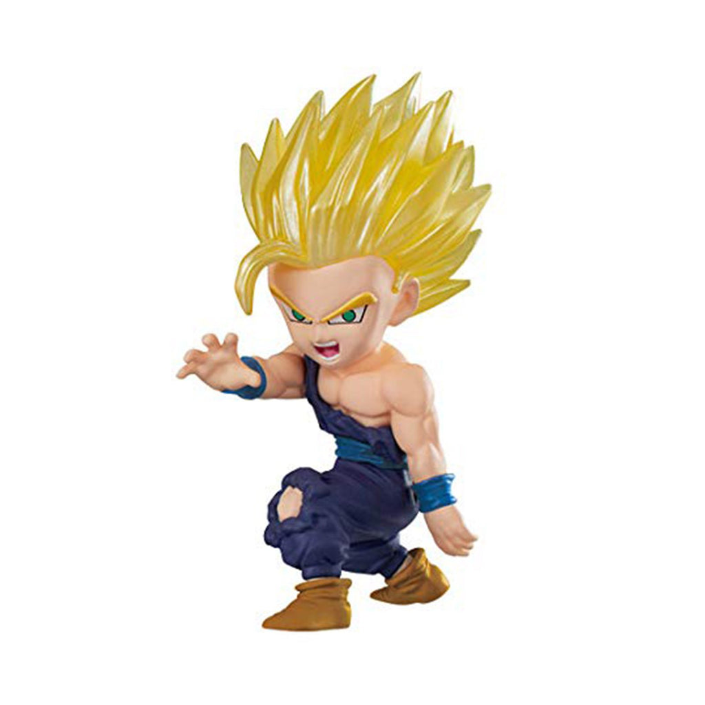 Bandai Dragon Ball Adverge Motion Super Saiyan Gohan Figure