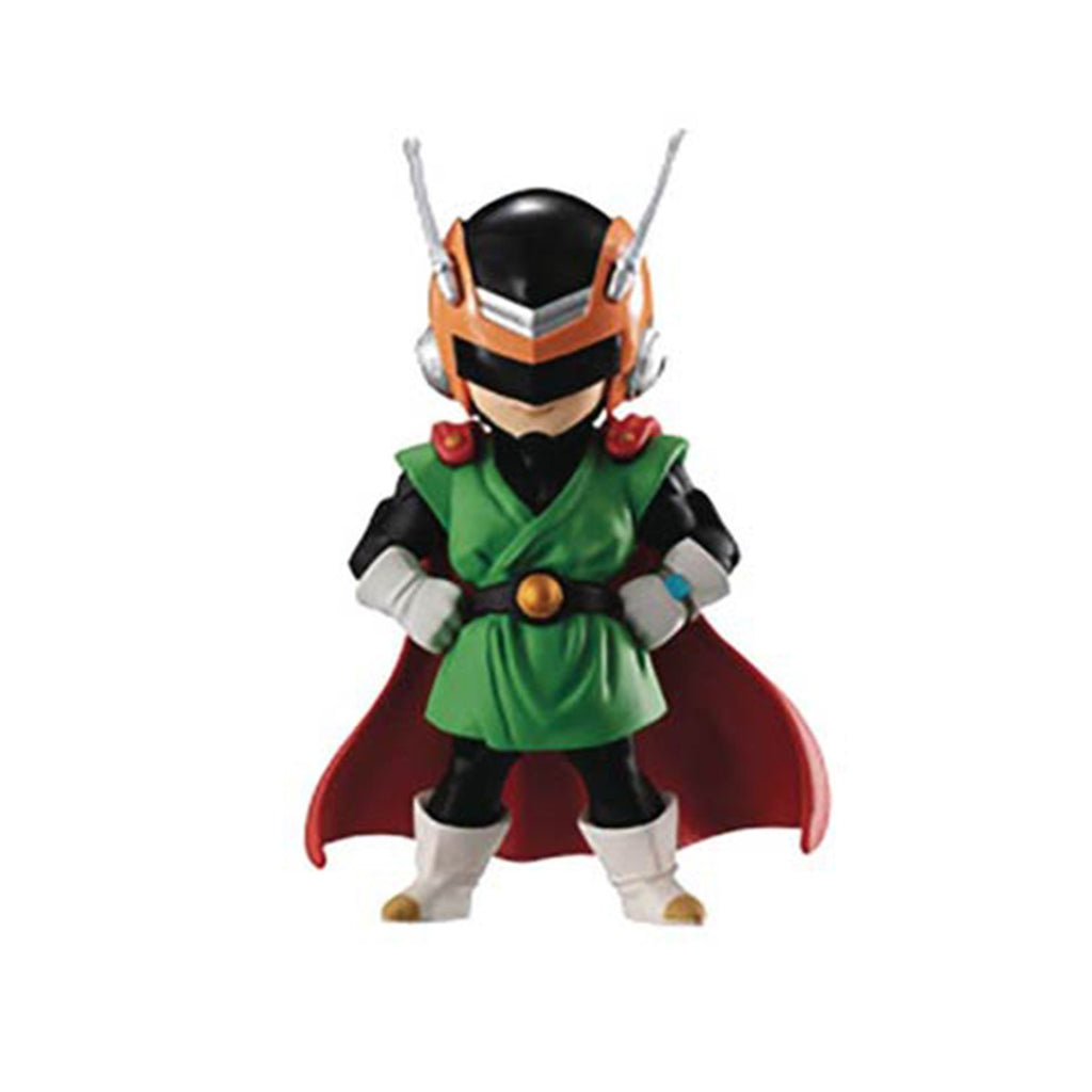 Bandai Dragon Ball Super Adverge 10 Great Saiyaman With Helmet Figure