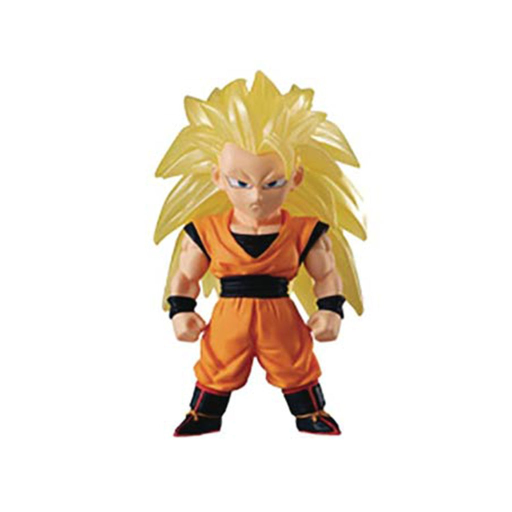 Bandai Dragon Ball Super Adverge 10 SS3 Goku Figure