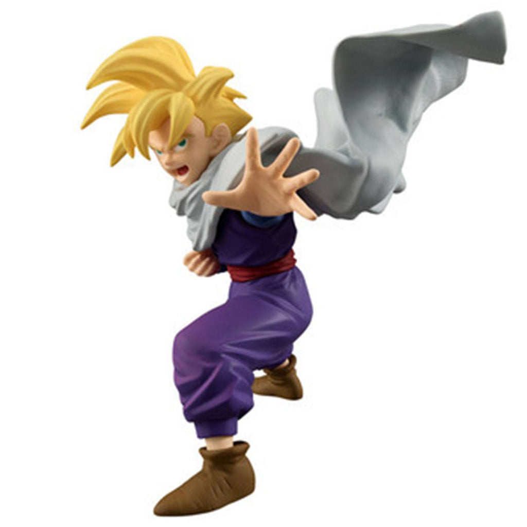 Bandai Dragon Ball Z Styling Son Goku Figure