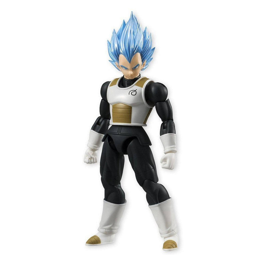 Bandai Dragon Ball Z Super Shodo God SS Vegeta Action Figure
