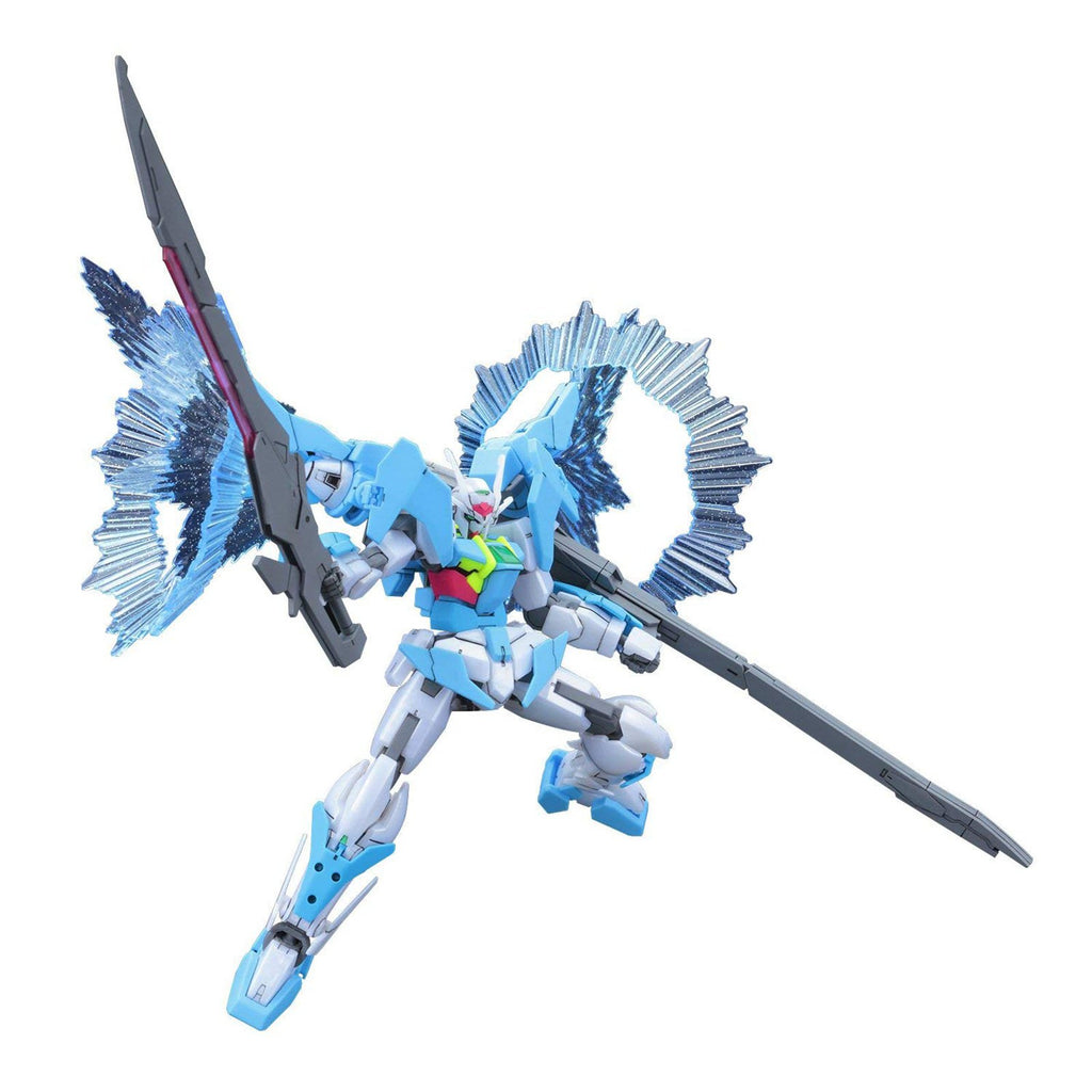 Bandai Gundam HG Build Drivers 00 Sky Higher Than Sky Phase Model Kit