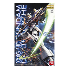 Bandai Action Figures - Bandai Gundam MG Endless Waltz Deathscythe EW Model Kit