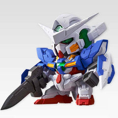 Bandai Action Figures - Bandai Gundam Neo SD GN-001 Gundam Exia Action Figure