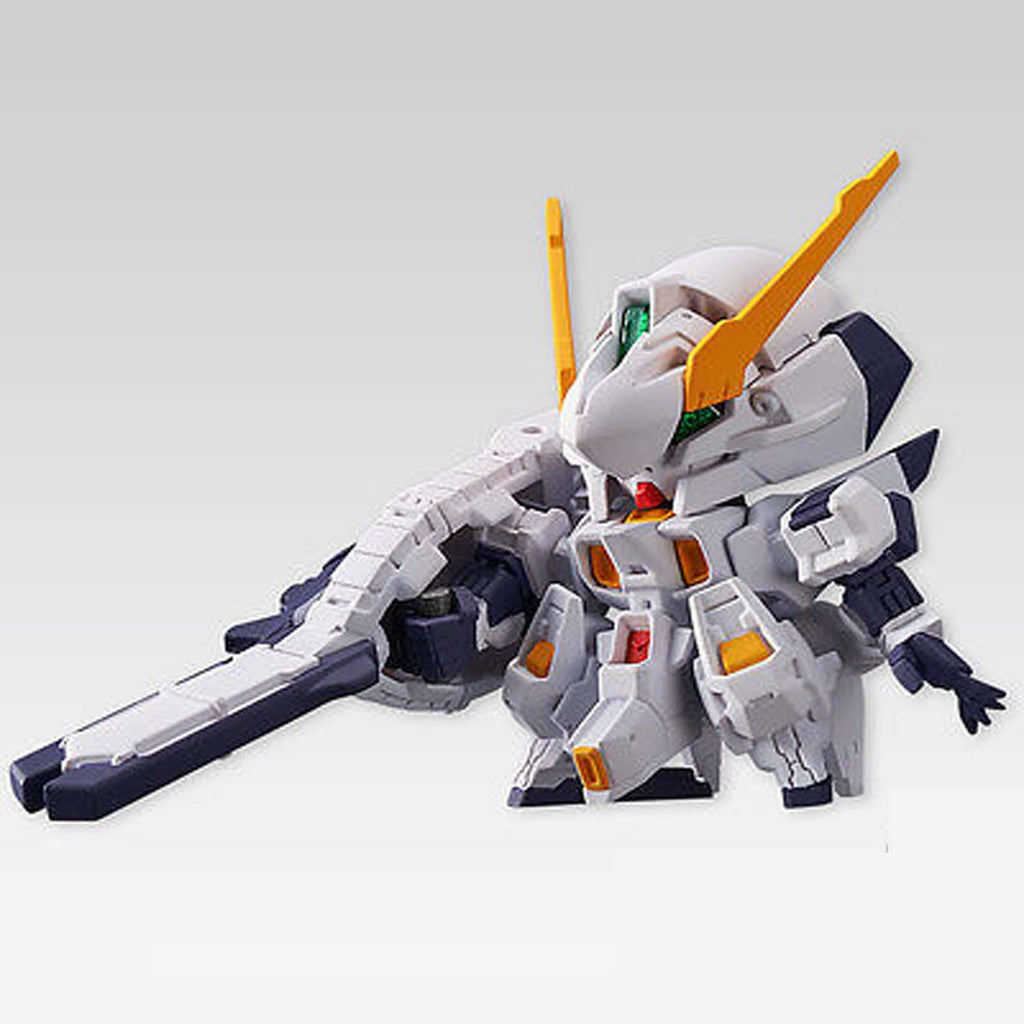 Bandai Gundam Neo SD RX-124 Woundwort Action Figure