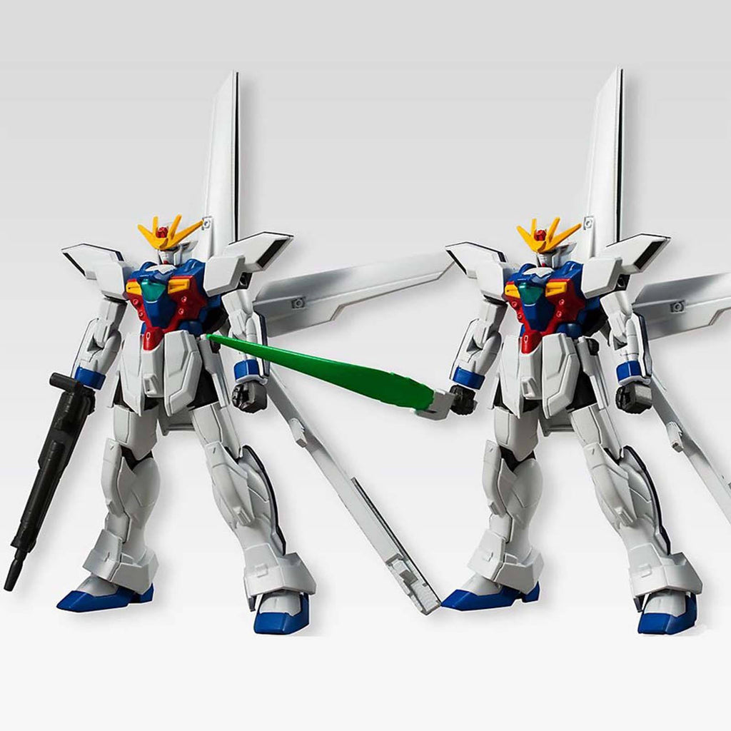 Bandai Gundam Universal Unit Volume 2 Gundam X Action Figure