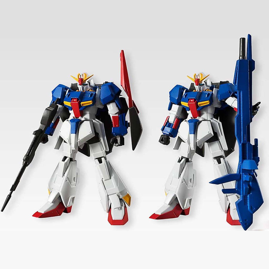 Bandai Gundam Universal Unit Volume 2 Z Gundam Action Figure