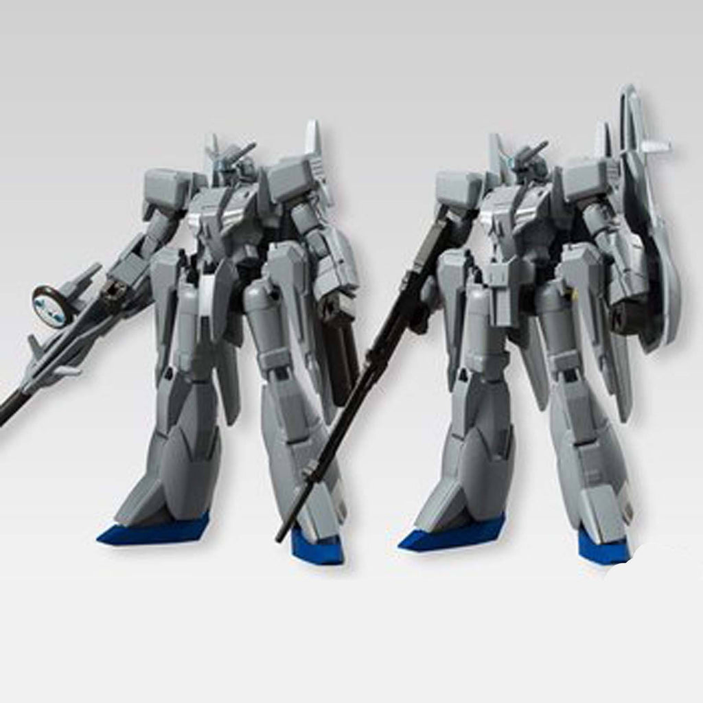 Bandai Gundam Universal Unit Volume 2 Zeta Plus Action Figure