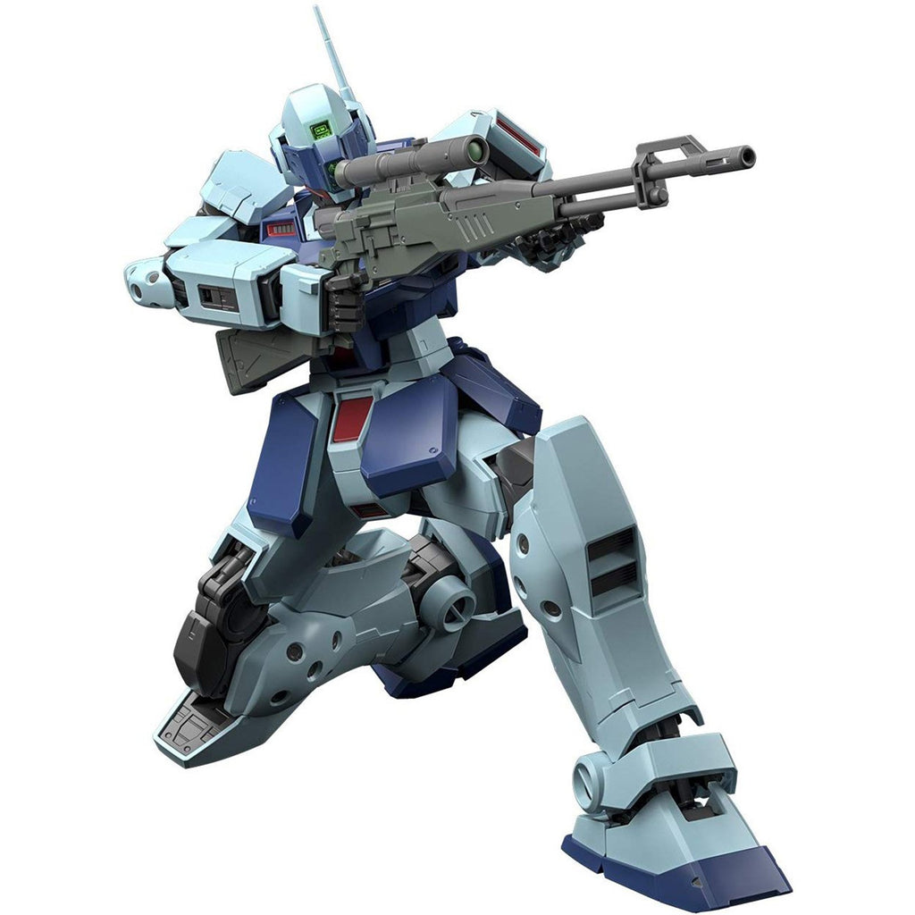 Bandai MG GM Sniper II Gundam 0080 Model Kit
