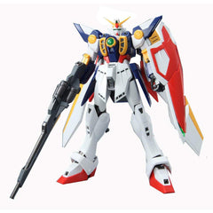 Bandai Action Figures - Bandai MG Gundam Wing Colonies Liberation Model Kit