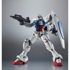 Bandai Action Figures - Bandai Robot Spirits Gundam RX-78GP01 ANIME Action Figure