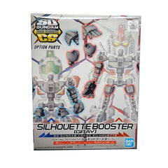 Bandai Action Figures - Bandai SD Gundam CS Option Parts Silhouette Booster White Model Kit