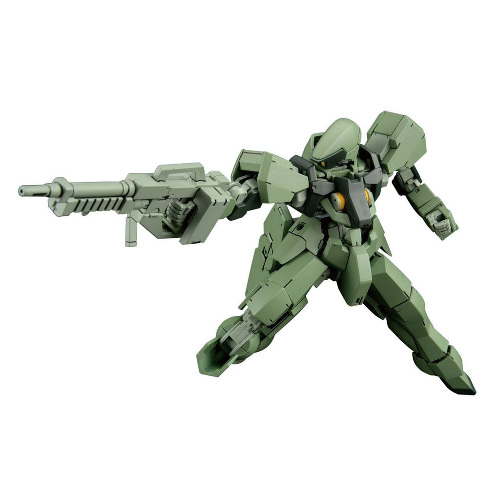 Gundam HG Orphans Graze Commander Type Hobby Model Kit Figure
