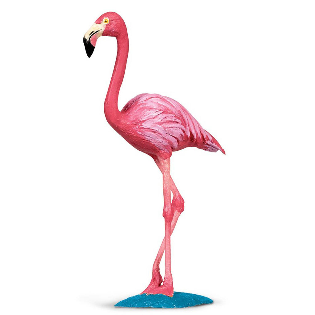 Flamingo Wings Of The World Birds Figure Safari Ltd