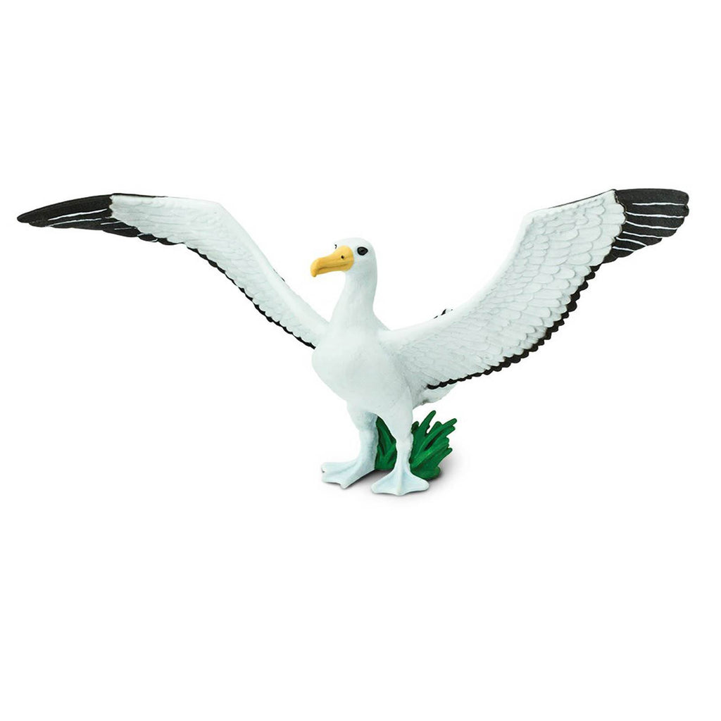 Giant Albatross Wings Of The World Figure Safari Ltd