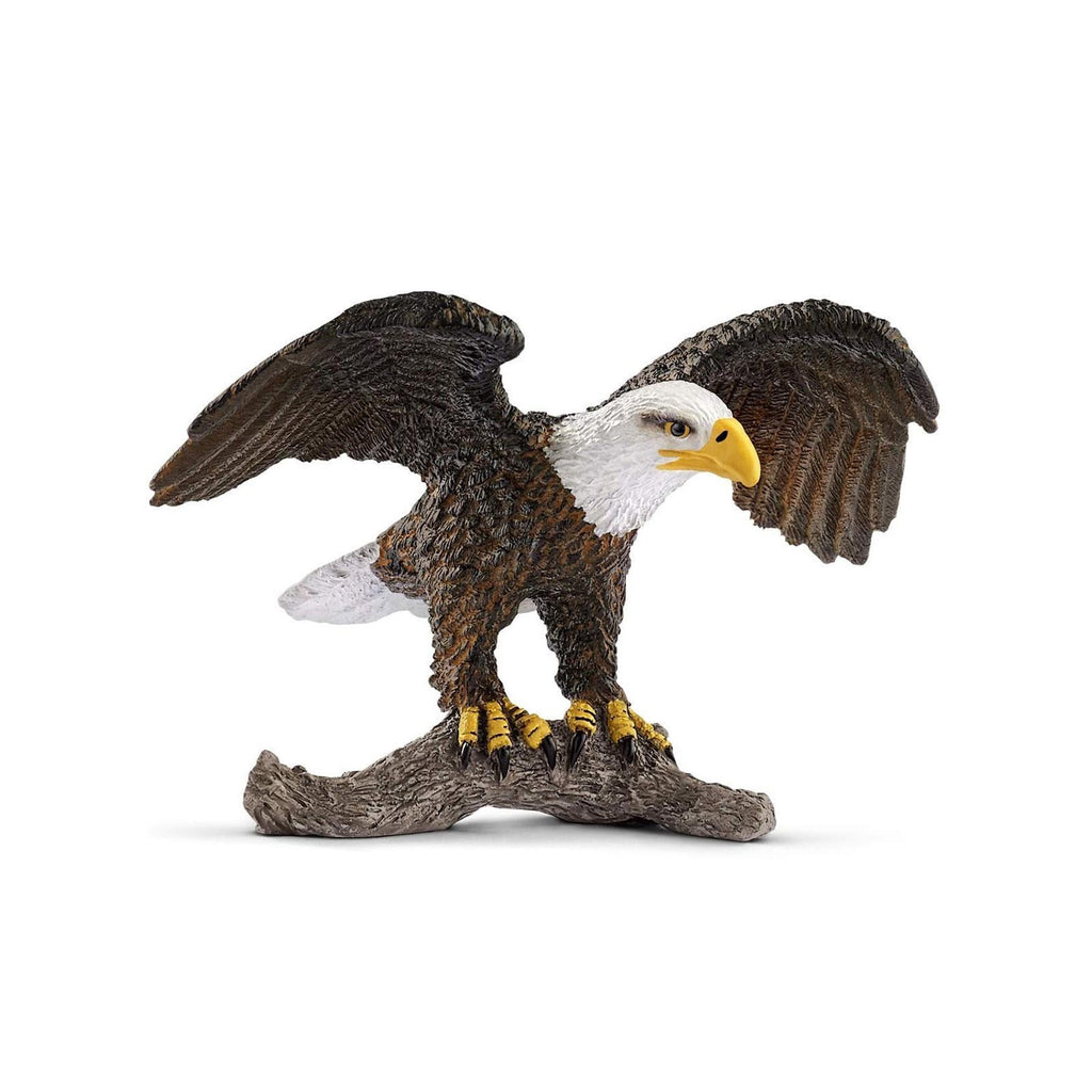 Schleich Bald Eagle Animal Figure