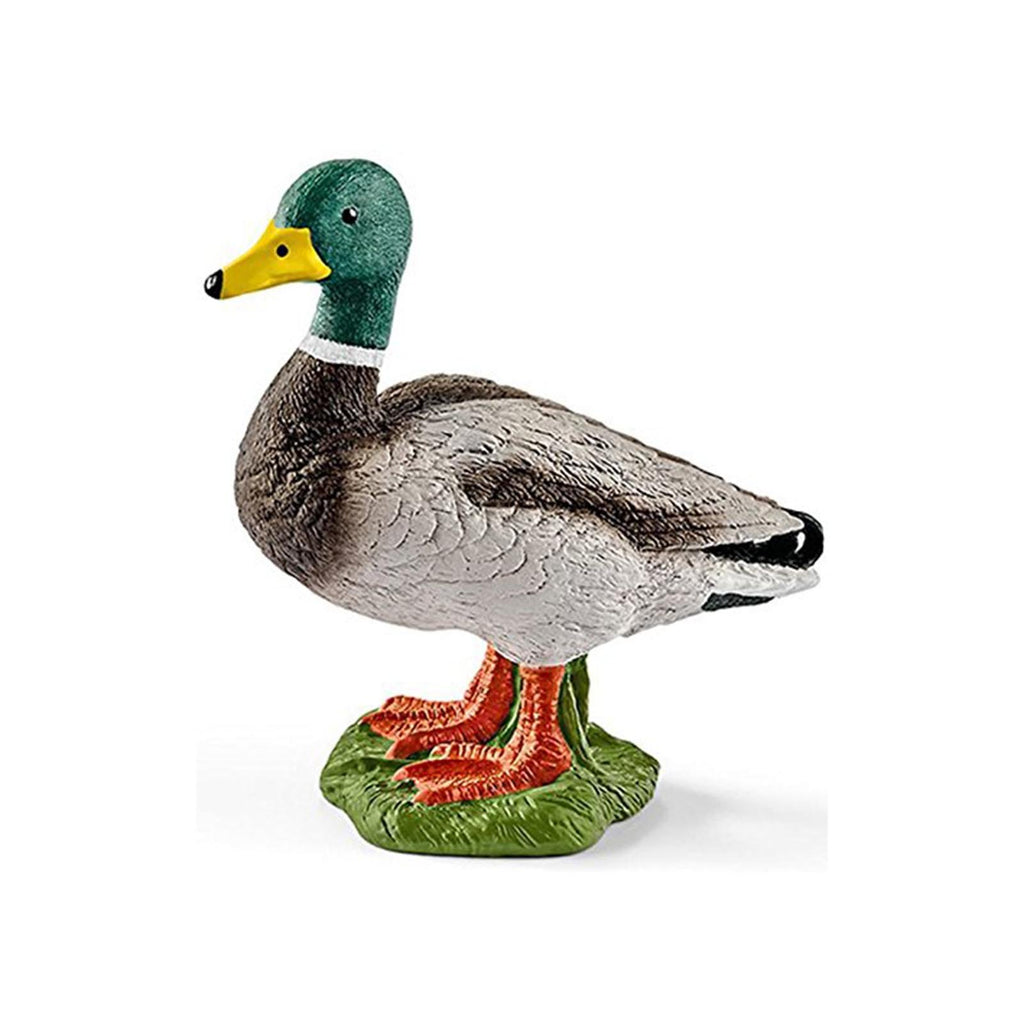 Schleich Drake Duck Animal Figure