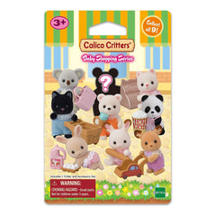 Blind Bag - Calico Critters Baby Shopping Series Single Blind Bag Figure