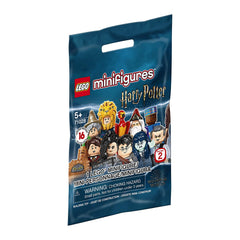 LEGO® Harry Potter Series 2 Miniseries Single Blind Bag Figure