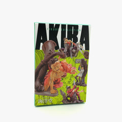 Blind Boxed Mystery Figures - Akira Part Two Blind Box Mini Figure