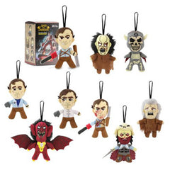 Army Of Darkness Blind Box Microplush Figure
