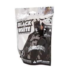 Blind Boxed Mystery Figures - DC Collectibles Batman Black And White Series 2 Blind Bag Mini Figure