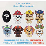 Blind Boxed Mystery Figures - Gund PAW Patrol Series 1 Single Blind Box Plush Figure 6054344