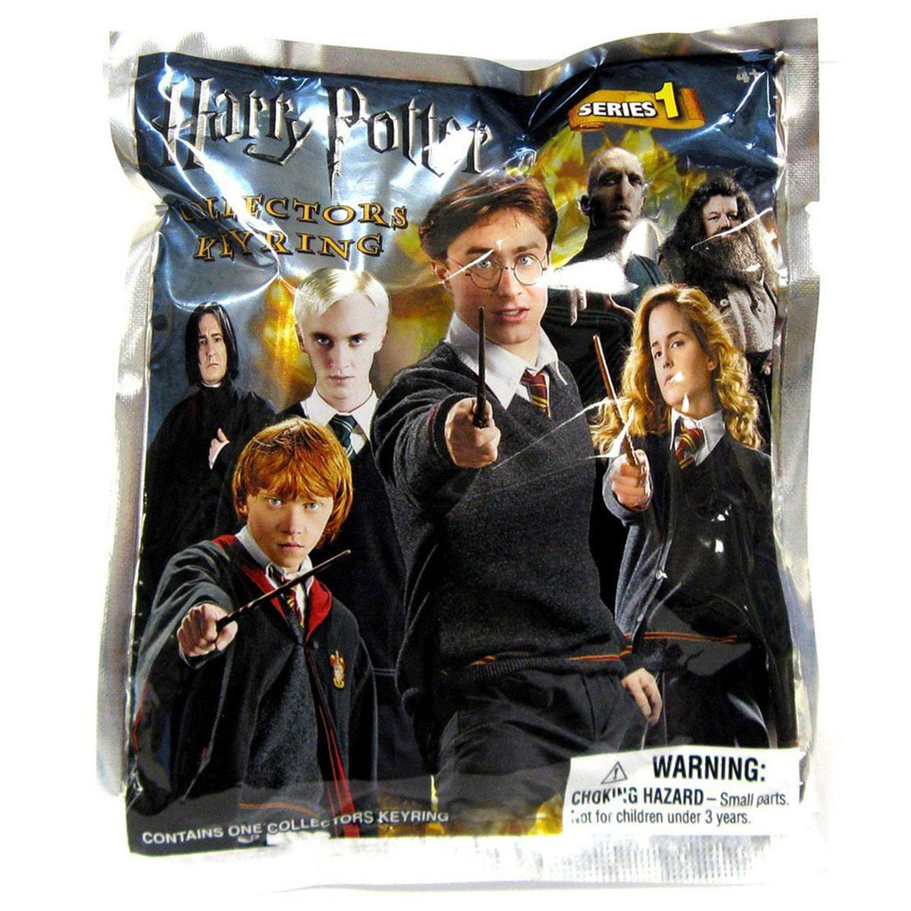 Harry Potter Blind Bag Series 1 Figure Keychain