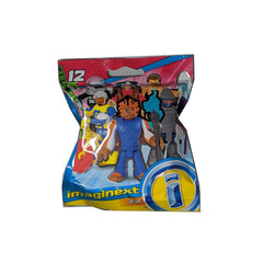 Imaginext Series 12 Blind Bag Mini Figure