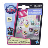 Littlest Pet Shop Series 5 Pets In The City Blind Bag Figure - Radar Toys
