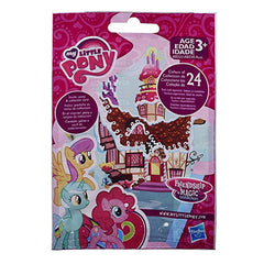 Blind Boxed Mystery Figures - My Little Pony Friendship Magic Wave 15 Blind Bag Figure